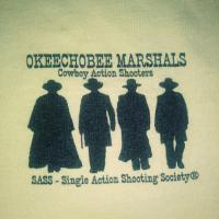 Okeechobee Marshals