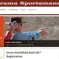 Northfield Raiders at Panorama Sportsman's Club