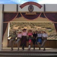 Cajon Cowboys