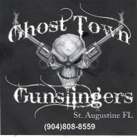 Ghost Town Gunslingers
