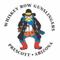 Whisky Row Gunslingers - Prescott, Arizona