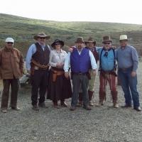 Virtue Flat Shootist Society Baker City, Oregon