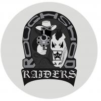 Roughshod Raiders