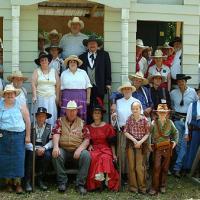 Arkansas Leadslingers
