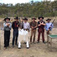 Rocky Mountain Gunslingers