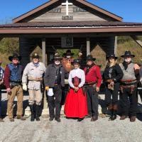 Kaskaskia Cowboys