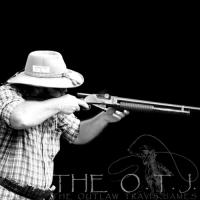The Outlaw Travis James
